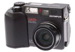 Olympus C-3030z